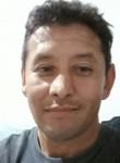 Clerio, 42  , Criciuma