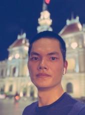 BradleyTran, 30, Vietnam, Ho Chi Minh City