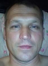 Wowa, 43, Russia, Penza