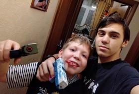 Egor, 19 - Miscellaneous