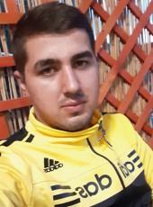 Ciprian, 21, Romania, Tulcea