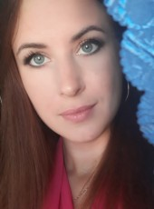 Anastasiya, 35, Russia, Yekaterinburg