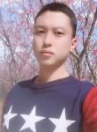 揭天祥, 25  , Fuzhou