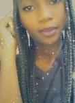Yasmine samake, 20  , Ouagadougou