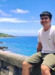 chen, 21  , Tainan