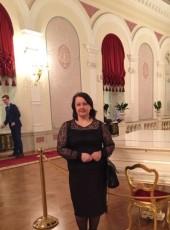 Irina Semyenova, 55, Russia, Moscow