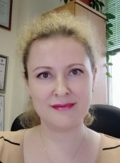 Lyubov, 37, Russia, Moscow