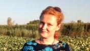 Lyubov, 36 - Just Me На поле с лотосами