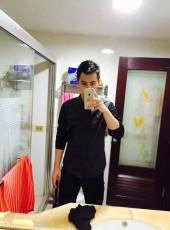 Victor, 26, China, Guangzhou