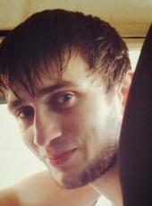 Dzhafar, 24, Russia, Saint Petersburg