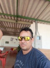 Fabio, 41, Brazil, Brasilia