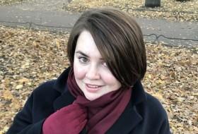 Mariya, 31 - Just Me