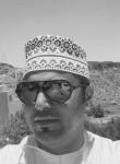 Omani, 40  , Muscat