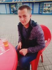 Sergey, 21, Republic of Lithuania, Vilnius