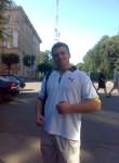 Aleksey Novikov, 45  , Smolensk