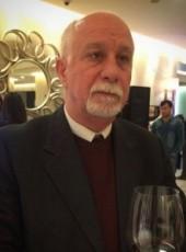 klinton, 60, Azerbaijan, Baku