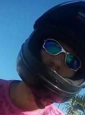 Islan, 26, Brazil, Jequie