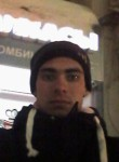 Dima Kiselev, 25  , Makushino