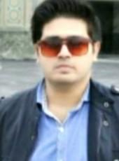 Ali, 41, Iraq, Baghdad