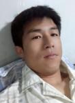 帅的不明显, 30, Xi an