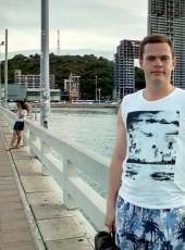 Dmitriy, 30, Russia, Yekaterinburg