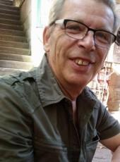 Uwe, 63, Germany, Chemnitz