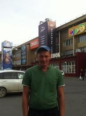 sergey, 43, Russia, Nakhodka