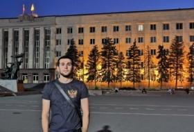 Nikolay, 23 - Just Me