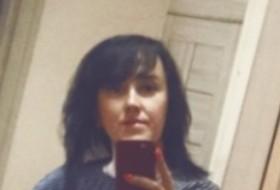 Oksana, 43 - Just Me
