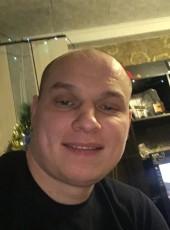 fedor, 33, Russia, Kolpino