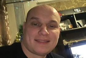 fedor, 33 - Just Me