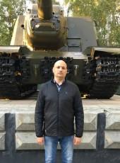 valentin, 44, Russia, Novosibirsk