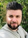 Ahmed , 29  , Baghdad