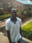 Emmanuel, 33  , Lira
