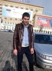 AND, 32, Ukraine, Kharkiv