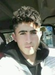 Emir Ataysinlar , 18  , Istanbul