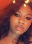 Mouna, 23 года, Nice