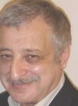 Leonid, 74  , Toronto