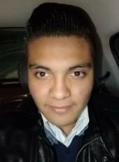 Angel, 18, Mexico, San Nicolas de los Garza