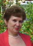 Lyudmila, 63  , Orenburg