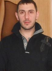 Igor, 37, Russia, Omsk