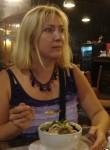Evgeniya, 49, Moscow