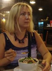 Evgeniya, 49, Russia, Moscow