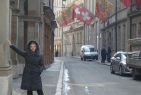 Evgeniya, 48 - Швейцария
