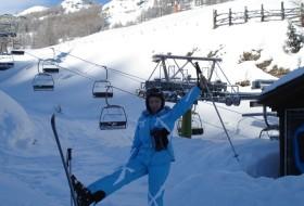 Evgeniya, 48 - Италия Сестриере