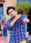 Inder, 25  , Faridkot