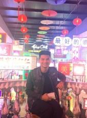 La Anh Hoàng, 20, Vietnam, Hanoi
