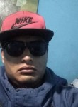 Jonathan, 24, Mexico City