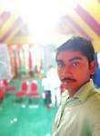 Bikram kundu, 21  , Shantipur