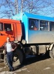Ivan, 54  , Magadan